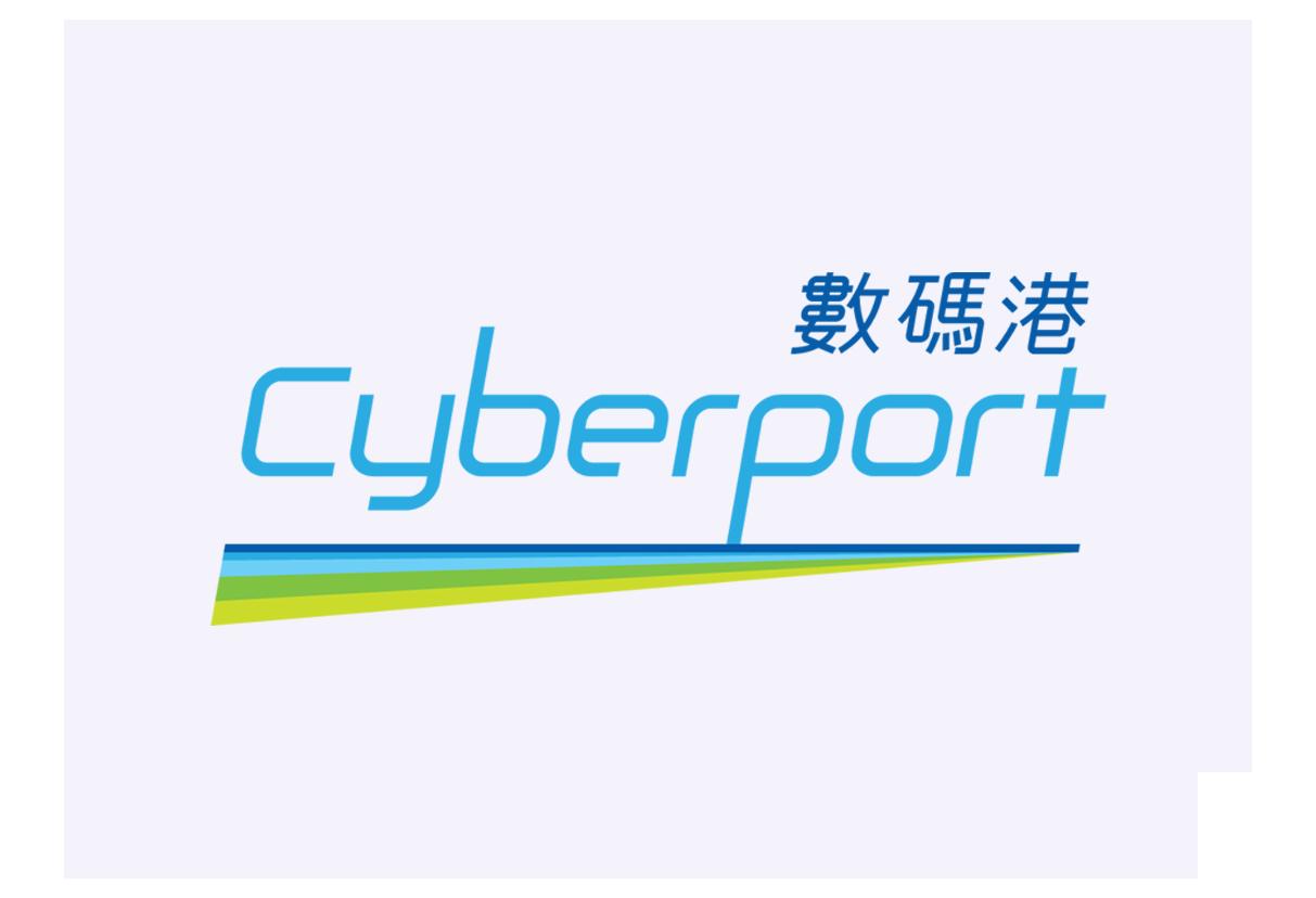 Cyperport logo