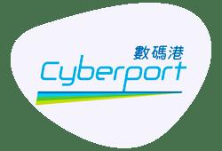 Awards-Cyberport