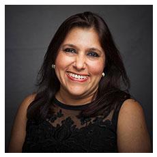 Nina Alag Sure, CEO of X0PA AI
