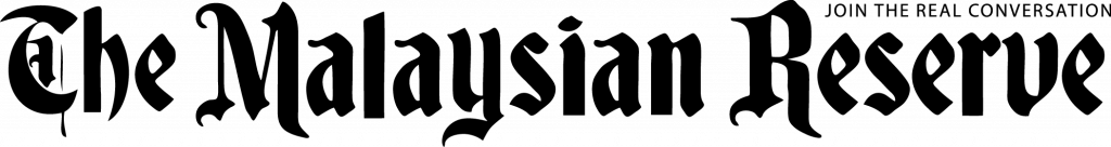 The Malaysian Reserve logo